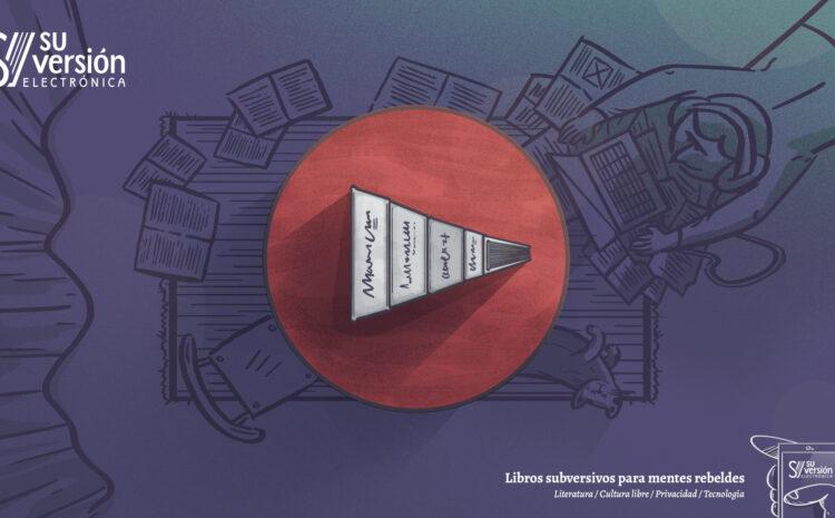 Porta del podcast de SuVersión Electrónica