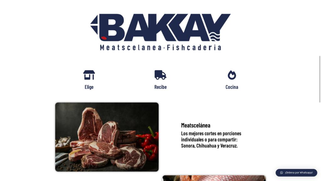 Bakkay-sitio